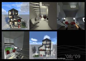 ©caprojects_ENEA Rome/Fattinnanzi&Rosati experience_energy advanced buildings_Catanzaro
