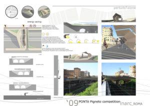 ©caprojects_concorso PONTè pigneto