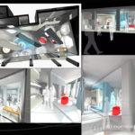 ©caprojects_ufo experience_bath showroom_messina