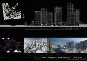©caprojects_ufo experience_Suwon project_Korea